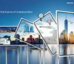 Samsung FL!P, an interactive flip-chart display streamlines productivity