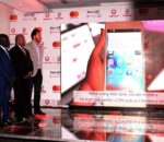 Mastercard has partnered with market leader Vodacom and BancABC to introduce the first online card in Tanzania – the M-Pesa virtual card.