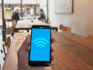 Mobile is no longer inferior to Wifi-study reveals
