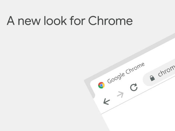 Ten years after first launching, Google's Chrome browser is getting a new look and features.