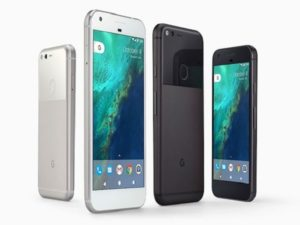 """The Silicon Valley-based company has a history of introducing new """"Made by Google"""" smartphones in October"""