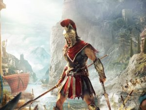 Assassin & # 39; s Creed Odyssey Review