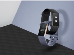 Fitbit announces global availability of Charge 3