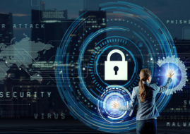 What's causing today's IT security gap?