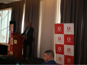 Vodacom uses tech to help digitise the retail and logistics business