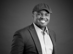 Nnamdi Oranye, Fintech Author and International Remittances Lead at Standard Bank Group
