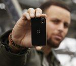 Palm brand returns with mini smartphone companion device