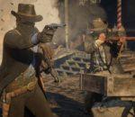 Rockstar reveals new Red Dead Redemption gameplay