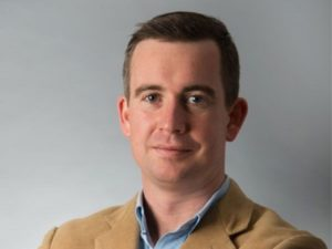 Ryan Martyn, co-founder of Syntech