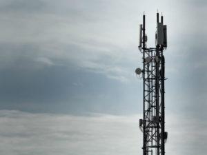 Paratus upgrades mobile data LTE network