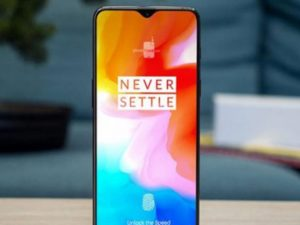 OnePlus 6T set to launch on October 30
