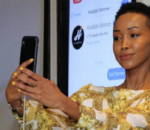 Kenyan brand, Huddah Cosmetics has been selected as the first social commerce merchant on Mula to launch the platform