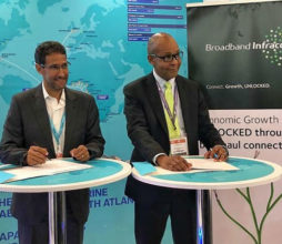 Angola Cables, Broadband Infraco set on improving internet connectivity in Africa