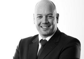 Brandon Aitken, CEO of Webhelp
