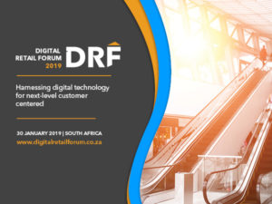 Retail sector braces for Digital Retail Forum 2019 in Johannesburg