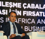 DEFY leads communication at the Turkey – Africa II. Economic and Business Forum