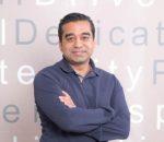 Kethan Parbhoo, Chief Operations and Marketing Officer, Microsoft SA