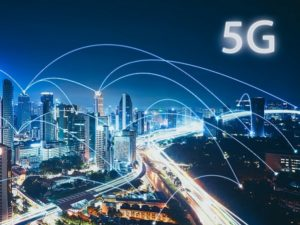mmWave 5G could generate $565B in additional global GDP