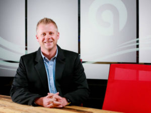 Paratus, the largest privately owned Pan African telecoms operator, has announced the appointment of Andrew Hall as its new managing director for Paratus Namibia.