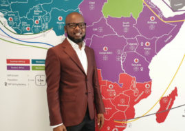Vodacom appoints new Managing Executive for IoT Africa