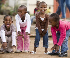 ICT4D: A leap for the development of SOS children's villages in South Africa