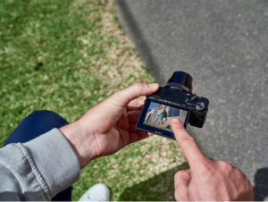 Sony launches new Cybershot camera in South Africa