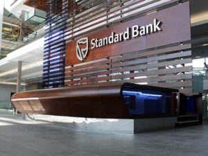 Standard Bank launches Chinese internet banking in Angola