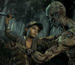 Telltale's The Walking Dead continues