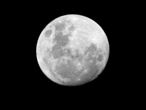 The Russians hope to have a lunar colony established by 2040.