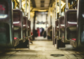 Shared mobility and public transport ecosystems to converge
