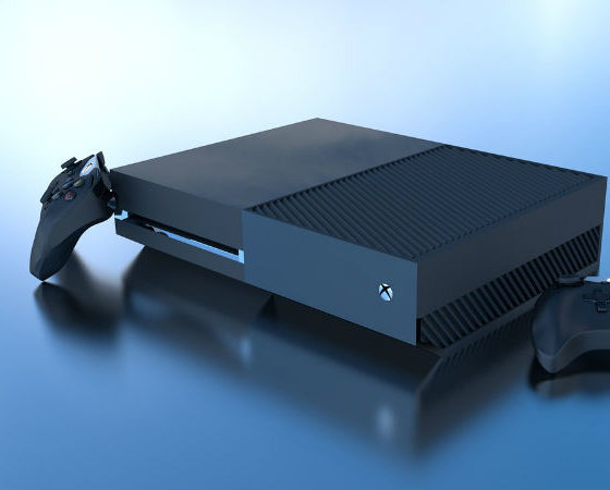 A keyboard and mouse will work on Xbox One from November 14th