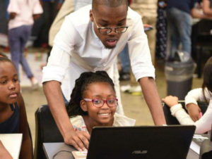 Accenture, JCSE partner to help prepare South African youth for the future of work