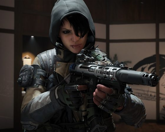 Call of Duty: Black Ops 4 Operation Absolute Zero out now