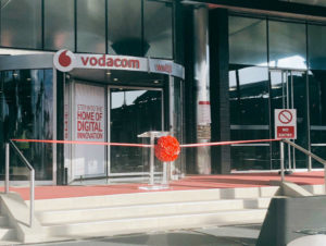 New Vodacom World brings latest technology trends to life