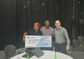 Tsalano IoT system lands the company second place at the NDP 2030 Hackathon
