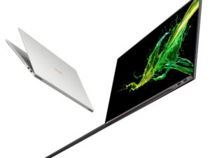 Acer debuts all-new Swift 7 at CES 2019