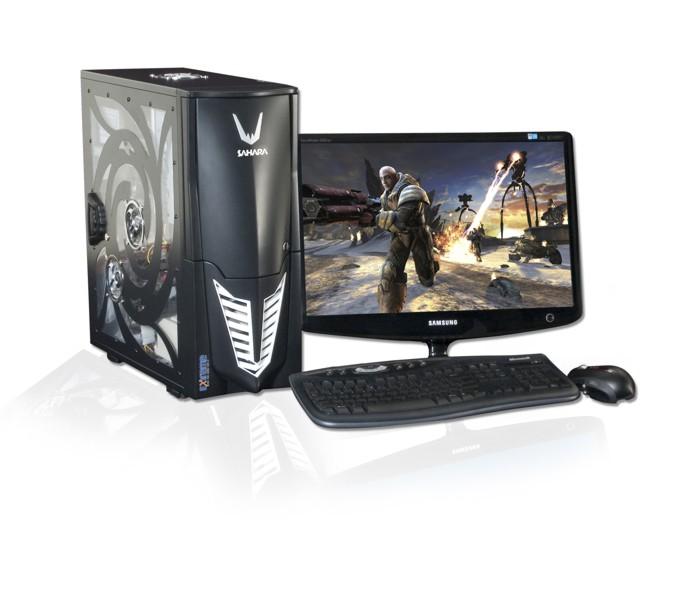 Extreme Gaming PC jpg