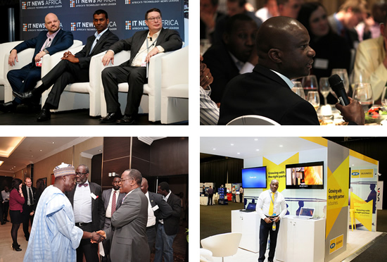 IT News Africa Conferences