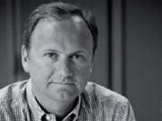 Newtec CEO Serge Van Herck