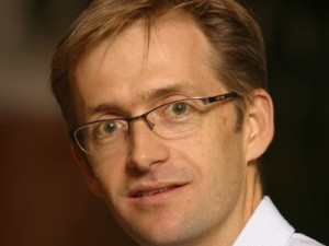Willie Schoeman, Accenture South Africa Technology MD (image source: Accenture)