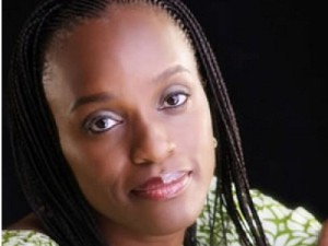 Nigeria's Minister of Communications Technology Omobola Johnson. (image: file)