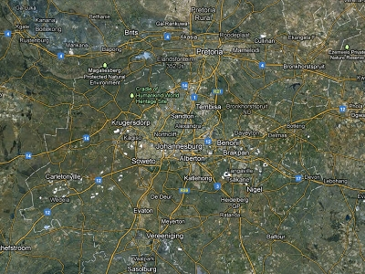 Google Africa Map.Google Map Maker Available In South Africa It News Africa Up To