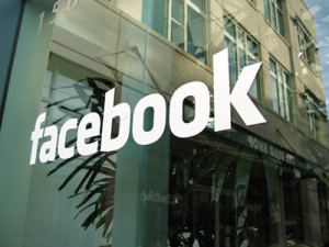 Facebook is likely to carve out a strong position as a commerce platform (image: file)
