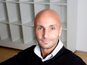 Simon Campbell-Young, CEO of specialist distributor Phoenix Software (image: Phoenix)