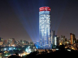 Vodacom has launched a new product on Friday which allows customers to call 118 countries from as little as 89 cents per minute (image: file)