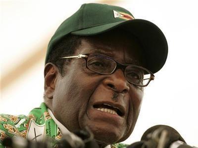 Zimbabwe's President Robert Mugabe. (Image source: Google/ibtimes.com)