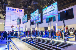 Samsung opened new stores in Nigeria (image: file)