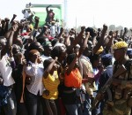 social media, Kenya elections