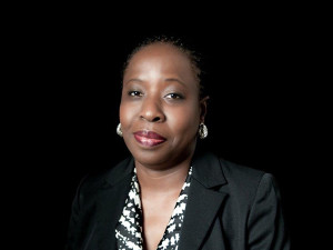 Funke Opke, CEO Main ONe Cable (image credit: Main One)