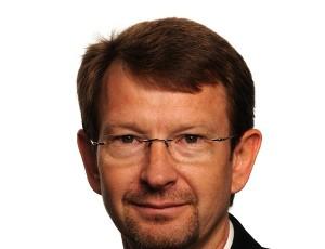 Hennie Heymans, MD, DHL Express SA. (Image source: DHL Express SA)
